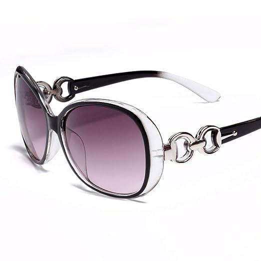 AA-Sunglasses 2019 Gafas de Sol para Mujer Jade Cristal ...