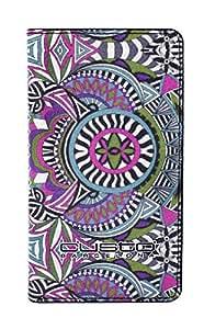 Custo Barcelona Funky - Funda slim folio para Sony Xperia Z1 Compact