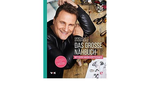 Guido Maria Kretschmer Ebook