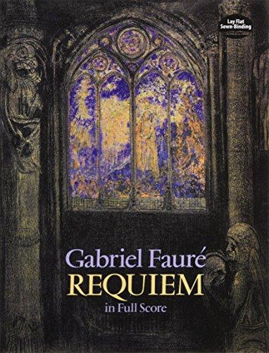 Requiem in Full Score