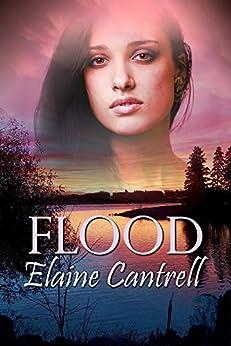 Flood by [Cantrell, Elaine]