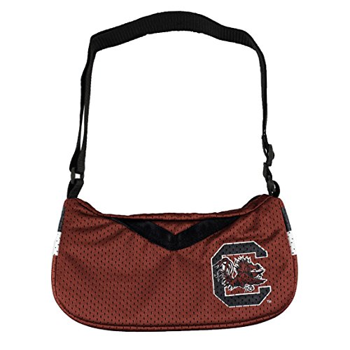 (NCAA South Carolina Gamecocks Jersey Team Purse)