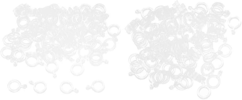 Sharplace 200px Bandes de Pellets P/êche Bandes /Élastiques en Caoutchouc App/âts Pratique