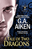 A Tale of Two Dragons (Dragon Kin series)