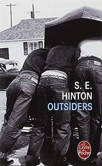 Outsiders par Hinton