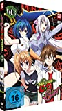 Highschool DXD BorN (3.Staffel) - Vol.3