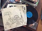 Relics - UK LP
