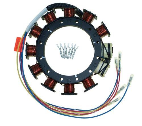(Cdi Electronics P Merc Stator 174-8778k1)