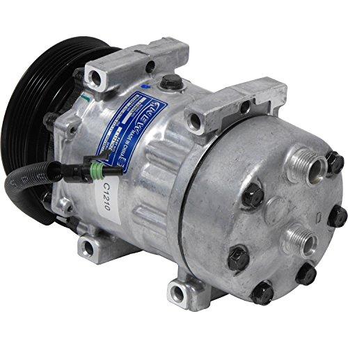 UAC CO 4702C A/C Compressor