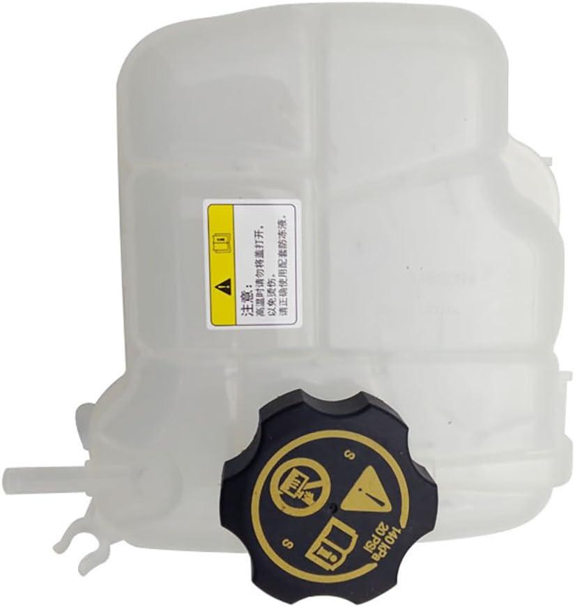 JSD 13465094 Pressurized Coolant Reservoir with Cap