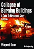 Collapse of Burning Buildings 9781593702335