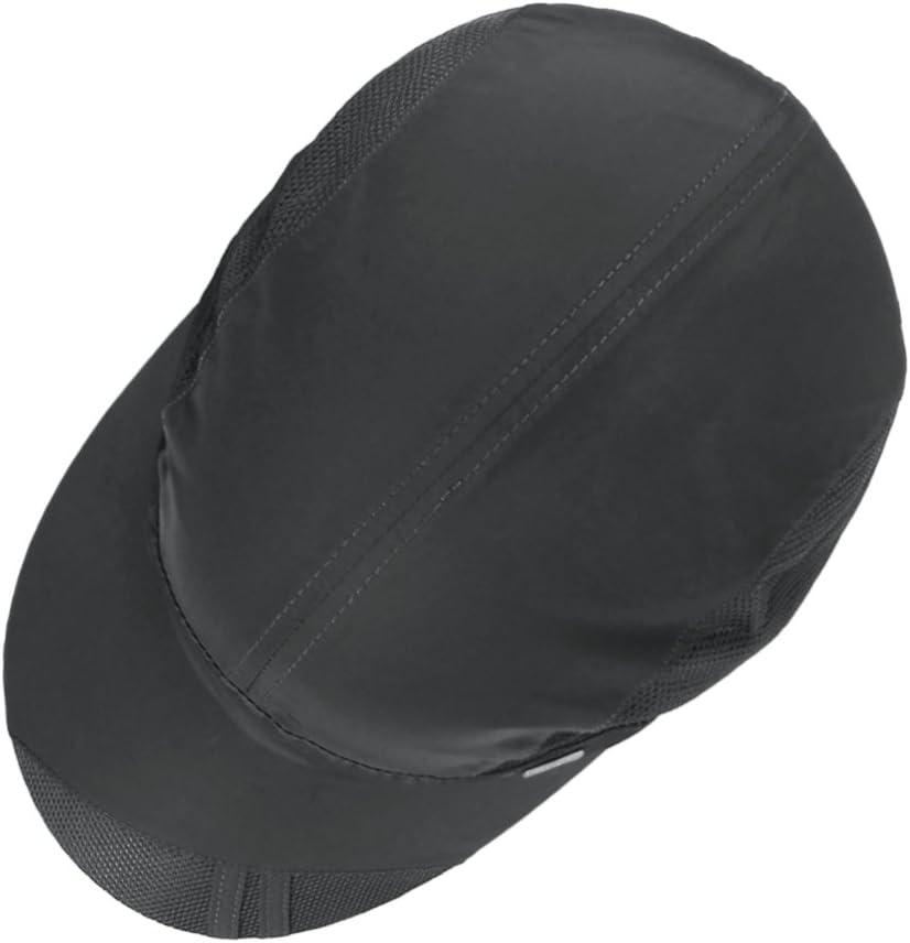 ligera de secado r/ápido de malla de escalada gorra de b/éisbol para hombre transpirable Gorra de b/éisbol de malla JINTN para hombre para verano para correr al aire libre
