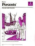 Percents and Fractions, Steven Rasmussen and David Rasmussen, 0913684589