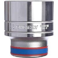 Soquete Estriado 55mm-1, KingTony BR, 833055M