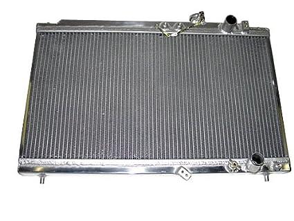 Amazoncom Aluminum Radiator Acura Integra RS LS GSR Core - Acura integra radiator