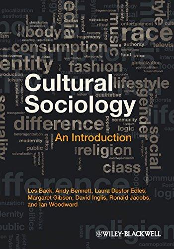 Cultural Sociology: An Introduction