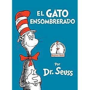 El Gato Ensombrerado de Dr. Seuss | Letras y Latte - Libros en español