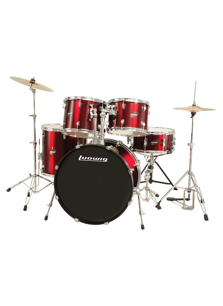 The Best Drum Set 3