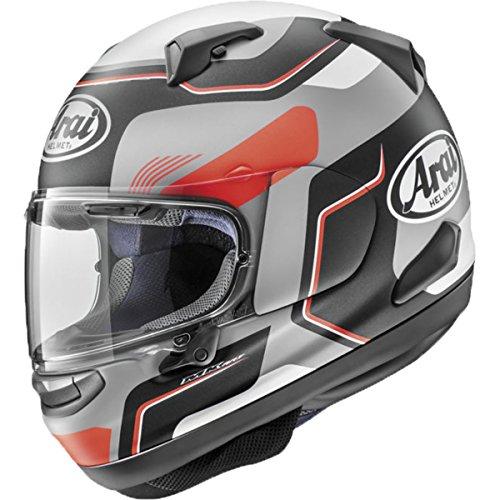 - Arai Signet X Helmet - Sense (X-LARGE) (RED)