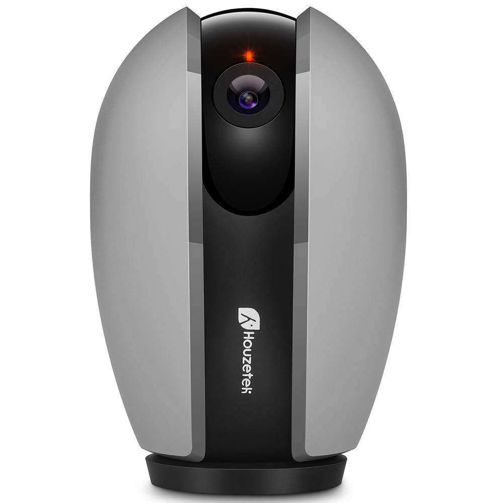 Telecamera di Sorveglianza Wireless 720P HD
