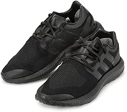 adidas Pure Boost Triple Black CP9890