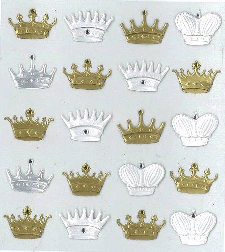 Jolee's Boutique Parcel Mini Crown Repeats