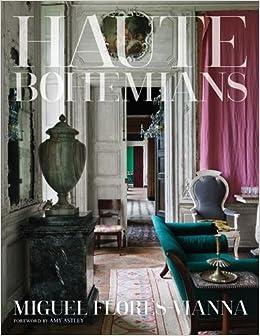 Haute Bohemians por Amy Astley epub