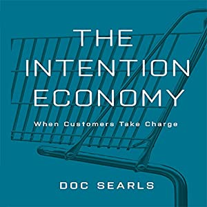 The Intention Economy Audiobook