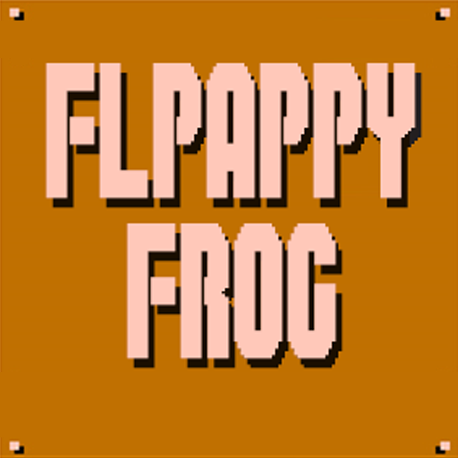 flappy-frog