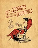 The Colonial Journals, Ken Gelder and Rachael Weaver, 1742584977