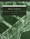 Basic Italian (Workbook/Laboratory Manual)