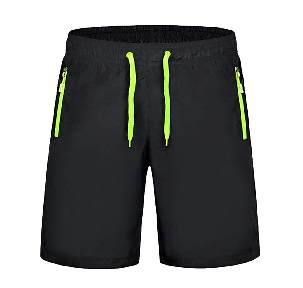 Giulot Mens Lightweight Pace Running Shorts Bodybuilding Gym Running Workout Compression Short,Training,Jogging