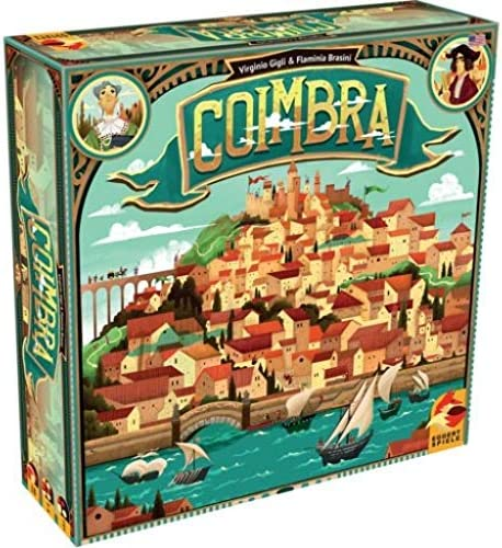 ghenos Games – Coimbra, Multicolor, cmbr: Amazon.es: Juguetes y juegos
