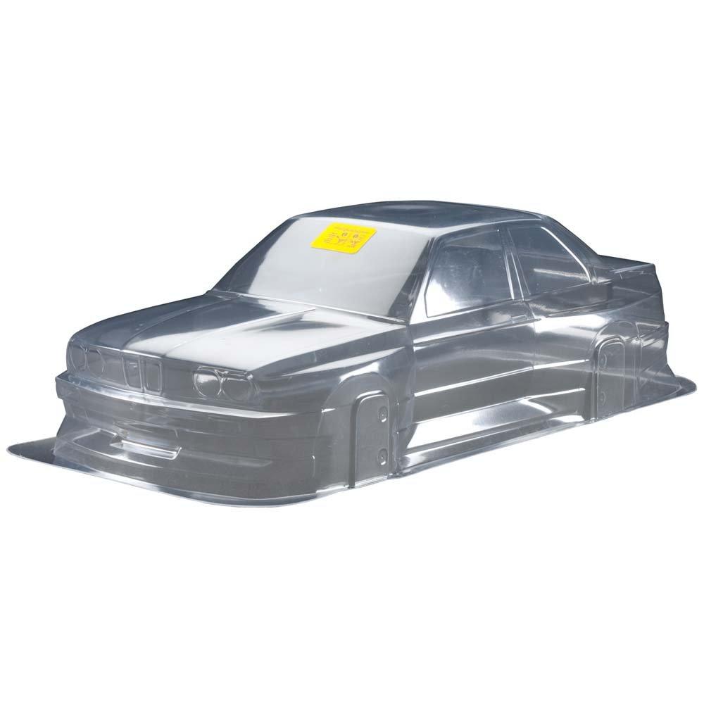 HPI H17540 - BMW M3 E30 Karosserie 20, Mehrfarbig HPI17540