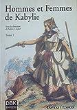 img - for Hommes et femmes de Kabylie: DBK, dictionnaire biographique de la Kabylie (French Edition) book / textbook / text book