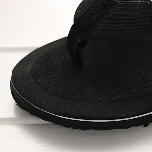 de Chancletas Personalidad Playa EU39 D del Hombres de 43 ROBO Hombres Verano de Chanclas Zapatos BSwYWqH5