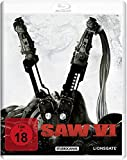 Saw VI - White Edition [Blu-ray]