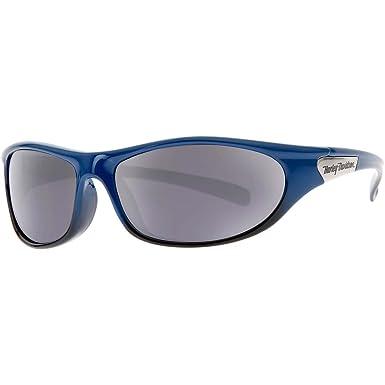 Harley Davidson Sonnenbrille Hd0882X B39 (61 mm) blau zDwzmQQBM
