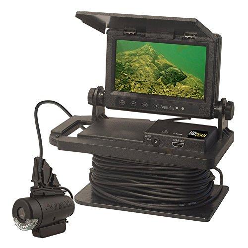 Aqua-Vu HD700i 720P Super Bright LCD Underwater Camera