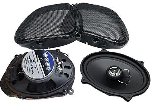 Hogtunes 3572-AA Front Speaker (Gen3 5