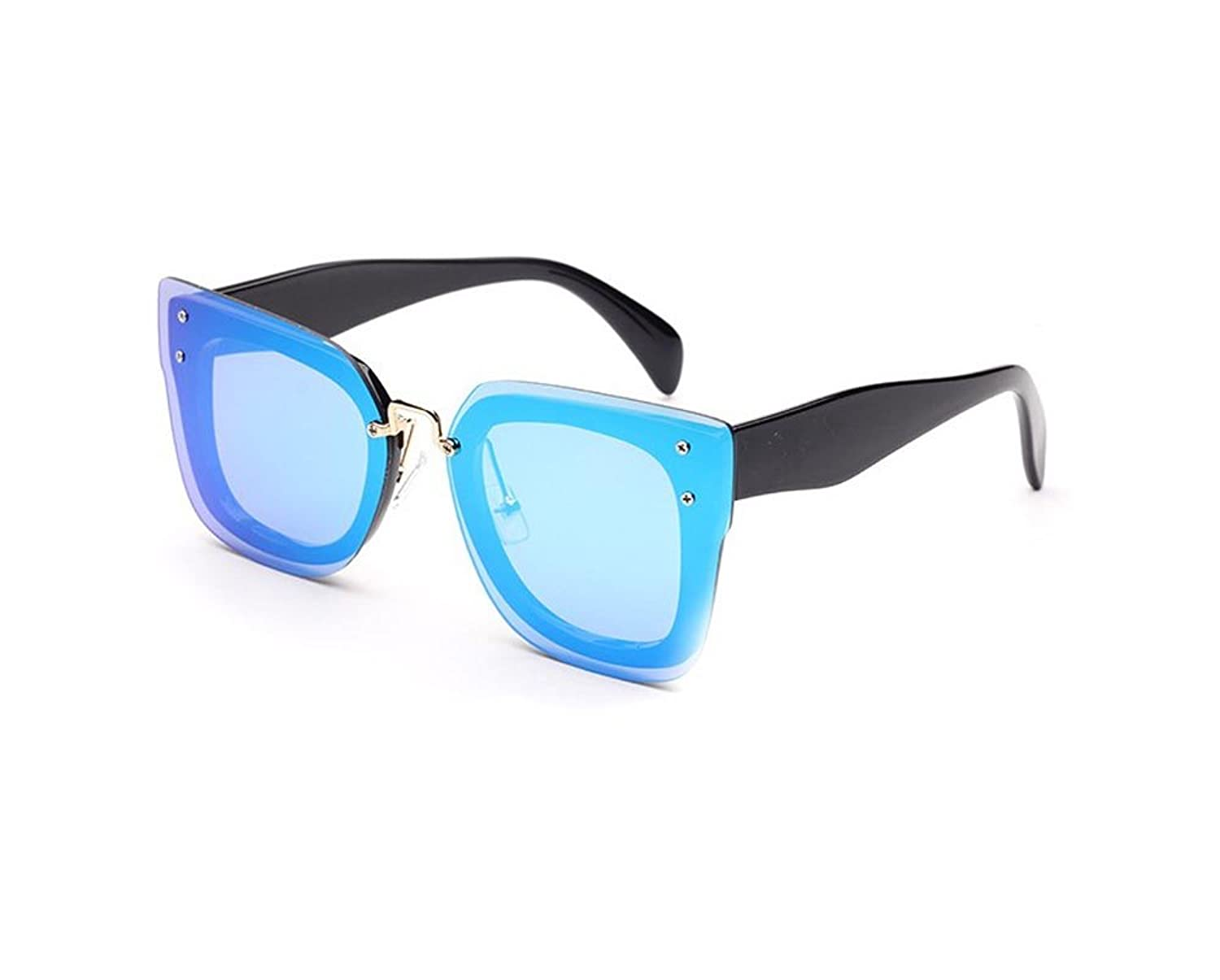 QMOT Street beat the trend cat eye sunglasses sunglasses yurt Ms.