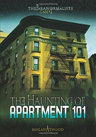 book cover of The Haunting of Apartment 101