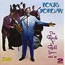 The Rock N Roll Years 1955-58 [ORIGINAL RECORDINGS REMASTERED] 2CD SET