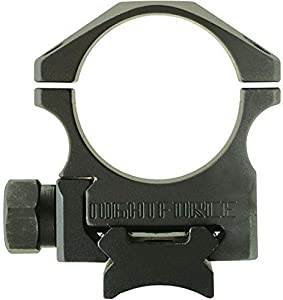 NightForce 30mm Steel Ring Sets, Sizes NightForce 30mm High Steel Ring Set - from Nightforce Optics