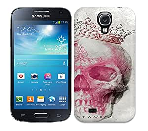 Running Gary Cbddbad Hard Phone Case For Galaxy S4