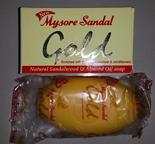 Marketing and mysore sandal soap