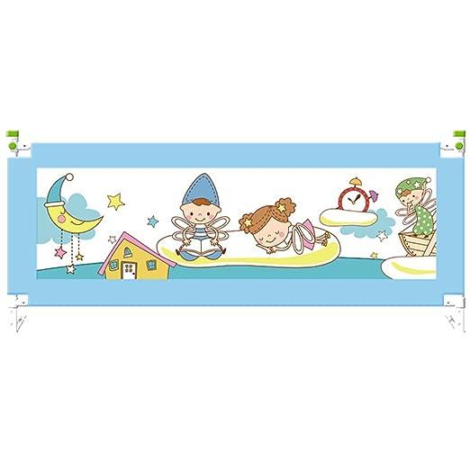 Amazon De Krippe Guardrail Kinderbett Guardrail Baby Bruchsicher