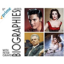 Unauthorized Biographies with Peter Graves