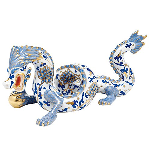 (Herend Ming Dynasty Dragon Reserve)