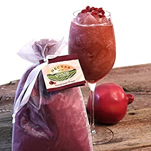 Wine Slushy Mix and Cocktail (Pomegranate)